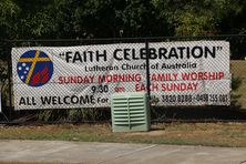 Faith Lutheran Church 20-02-2019 - John Huth, Wilston, Brisbane