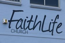 Faithlife Church 21-03-2019 - John Huth, Wilston, Brisbane
