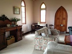 Faraday Methodist Church - Former 17-05-2013 - Castlemaine Property Group - Castlemaine