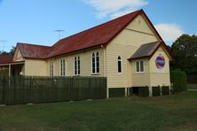 Fassifern Christian Church