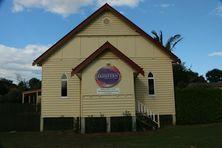 Fassifern Christian Church 24-04-2016 - John Huth, Wilston, Brisbane