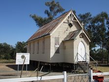 Fernvale Uniting Church - Former - At New Site 13-09-2017 - John Huth, Wilston, Brisbane
