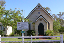 Fernvale Uniting Church - Former