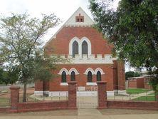 Finley Presbyterian Church 16-04-2018 - John Conn, Templestowe, Victoria