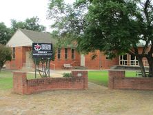 Finley Uniting Church