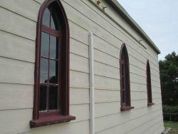 Fish Creek Union Church 09-01-2015 - John Conn, Templestowe, Victoria