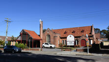Five Dock Uniting Church