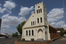 Five Ways Uniting Church - Former 01-02-2020 - John Huth, Wilston, Brisbane