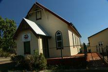 Flinders Uniting Church 23-04-2016 - John Huth, Wilston, Brisbane