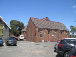 Footscray Community Uniting Church 26-11-2014 - John Conn, Templestowe, Victoria