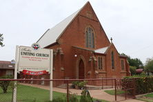Forbes Uniting Church