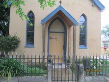 Ford Street, Beechworth Church - Former 16-11-2017 - John Conn, Templestowe, Victoria