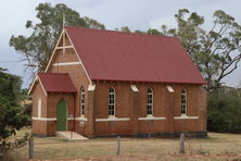 Forest Reefs Uniting Church  02-02-2020 - John Huth, Wilston, Brisbane