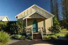 Former Church, Yamba Museum 11-04-2021 - John Huth, Wilston, Brisbane