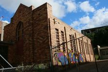 Fortitude Valley Apostolic Church - Former