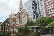 Fortitude Valley Methodist Church - Former 02-01-2017 - John Huth, Wilston, Brisbane