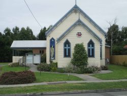 Foster Uniting Church