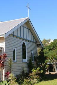 Fountain of Life Ministries 03-06-2019 - John Huth, Wilston, Brisbane