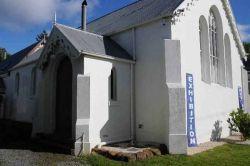 Franklin Uniting Church - Former 13-11-2016 - Heritage Tasmania - Charles Zuber