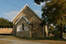 Free Presbyterian Church 17-08-2018 - John Huth, Wilston, Brisbane