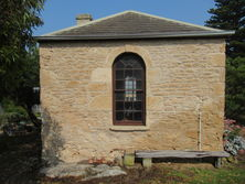 Free Presbyterian Church - Former 07-01-2020 - John Conn, Templestowe, Victoria