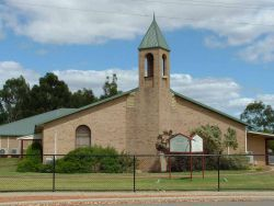 Free Reformed Church of Byford