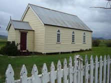 Freestone Uniting Church