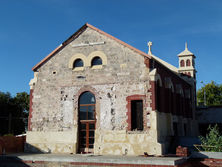 Fremantle Hebrew Congregation Synagogue - Former 00-12-2014 - (c) gordon@mingor.net
