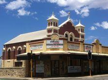 Fremantle Hebrew Congregation Synagogue - Former 21-12-2016 - Hughesdarren - See Note