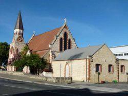 Fremantle Presbyterian Church 00-12-2014 - (c) gordon@mingor.net
