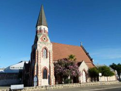 Fremantle Presbyterian Church