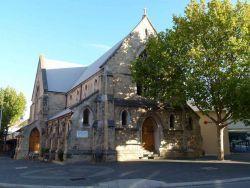 Fremantle Wesley Uniting Church 00-07-2010 - (c) gordon@mingor.net