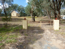 Frogmore Uniting Church - Former
