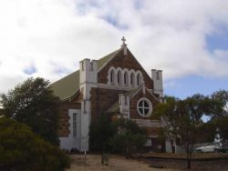Pinnaroo Catholic Church