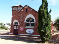 Uniting Church Dalwallinu