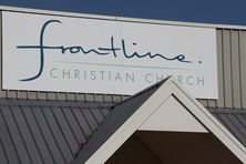 Frontline Christian Church 22-01-2020 - John Huth, Wilston, Brisbane