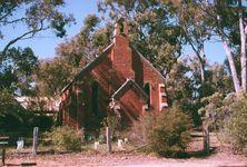 Fryerstown Methodist Church - Former