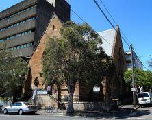 GKY Sydney 04-10-2013 - Peter Liebeskind