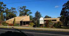 Galston Seventh-Day Adventist Church 05-07-2014 - Peter Liebeskind