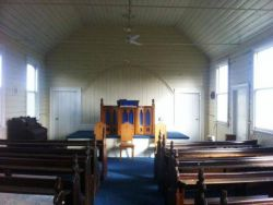 Garvoc Presbyterian Church - Former unknown date - Homeseeka Real Estate - Warrnambool