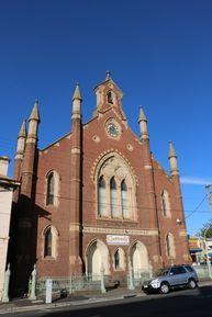 Gateway Baptist Church