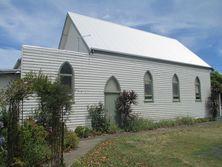 Gateway Christian Church 11-01-2018 - John Conn, Templestowe, Victoria