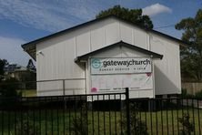 Gateway Church 03-08-2017 - John Huth, Wilston, Brisbane