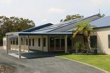 Gateway Family Presbyterian Church 09-10-2017 - John Huth, Wilston, Brisbane.