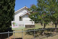 Gateway Presbyterian Church 15-01-2019 - John Huth, Wilston, Brisbane