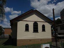Gateway Presbyterian Church 25-03-2016 - John Huth, Wilston, Brisbane
