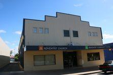Gatton Seventh-Day Adventist Church 24-11-2017 - John Huth, Wilston, Brisbane