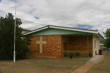 Gayndah Presbyterian Church
