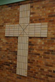 Gayndah Presbyterian Church 08-02-2017 - John Huth, Wilston, Brisbane.