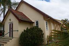 Gayndah Wesleyan Methodist Church